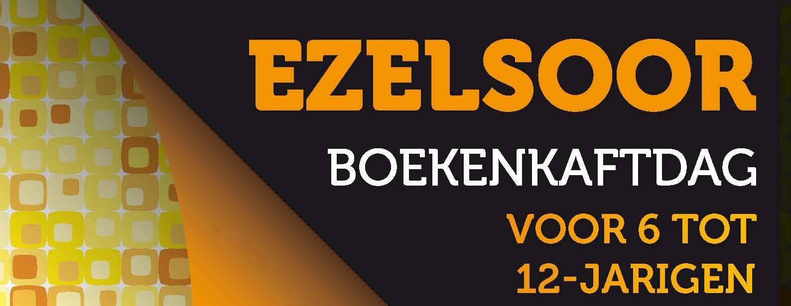 Vzw Puur @ Ezelsoor Boekenkaftdag
