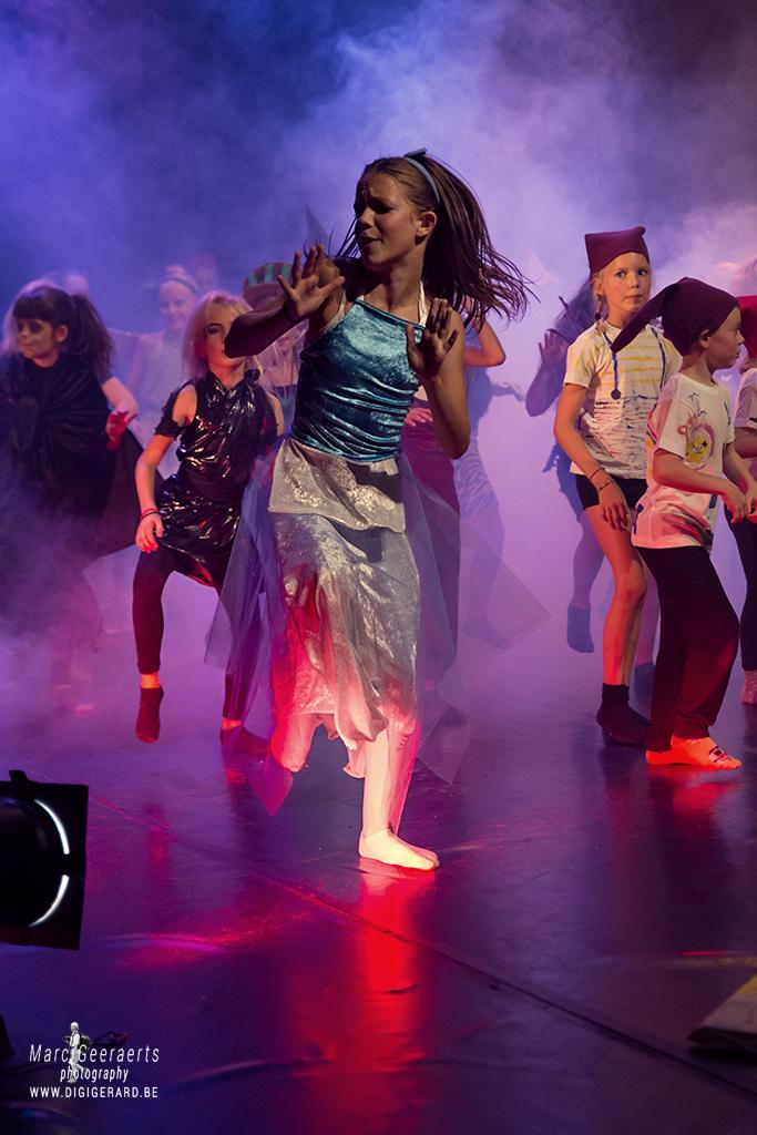 NIEUW! Musicalstage in Sint-Niklaas!