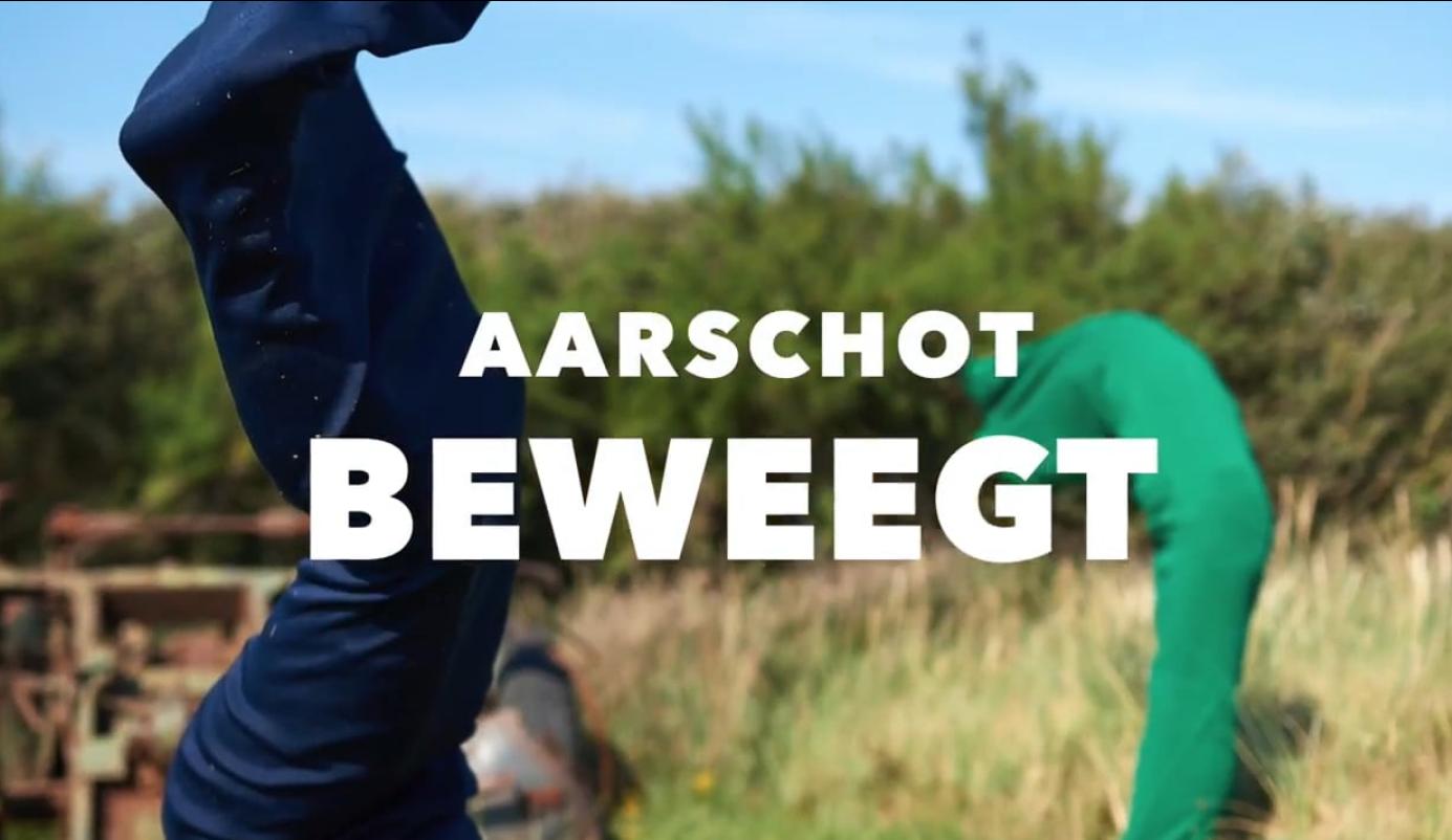 Voorsmaakje Aarschot beweegt!