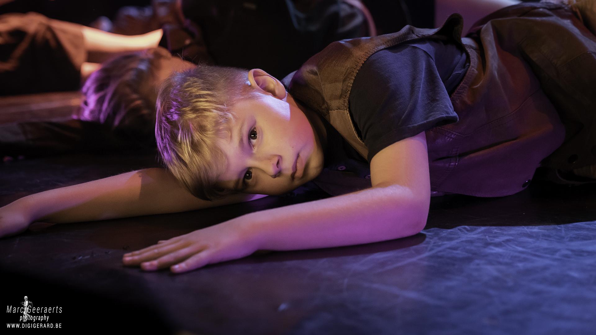 Nieuwe update 29/10: sluiting dansschool!